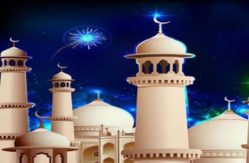 ईदुल अज्हा पर मस्जिदों में नहीं होगी सामूहिक नमाज