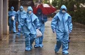 Mumbai News : महामारी का कहर: महाराष्ट्र में 4.11 लाख संक्रमित, अब तक 14,729 की मौत