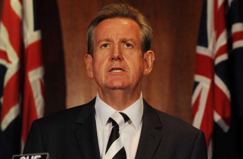Australia ने चीन की तीखी आलोचना की, कहा- LAC पर यथास्थिति बदलने के प्रयास का वह विरोध करेगा