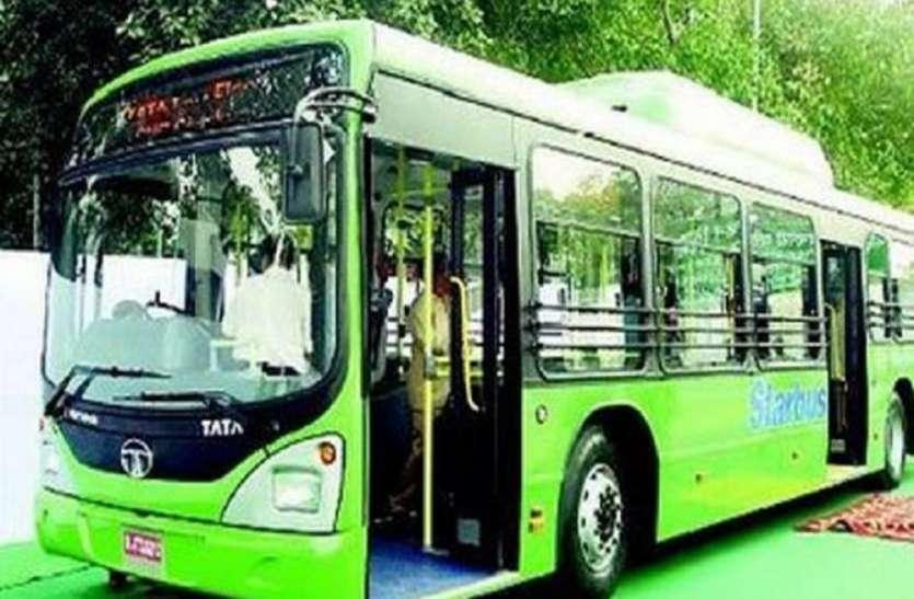 आज से 6 अगस्त तक चलेंगीरक्षाबंधनअतिरिक्त बसें,लखनऊ से565 अतिरिक्त बसों की व्यवस्था