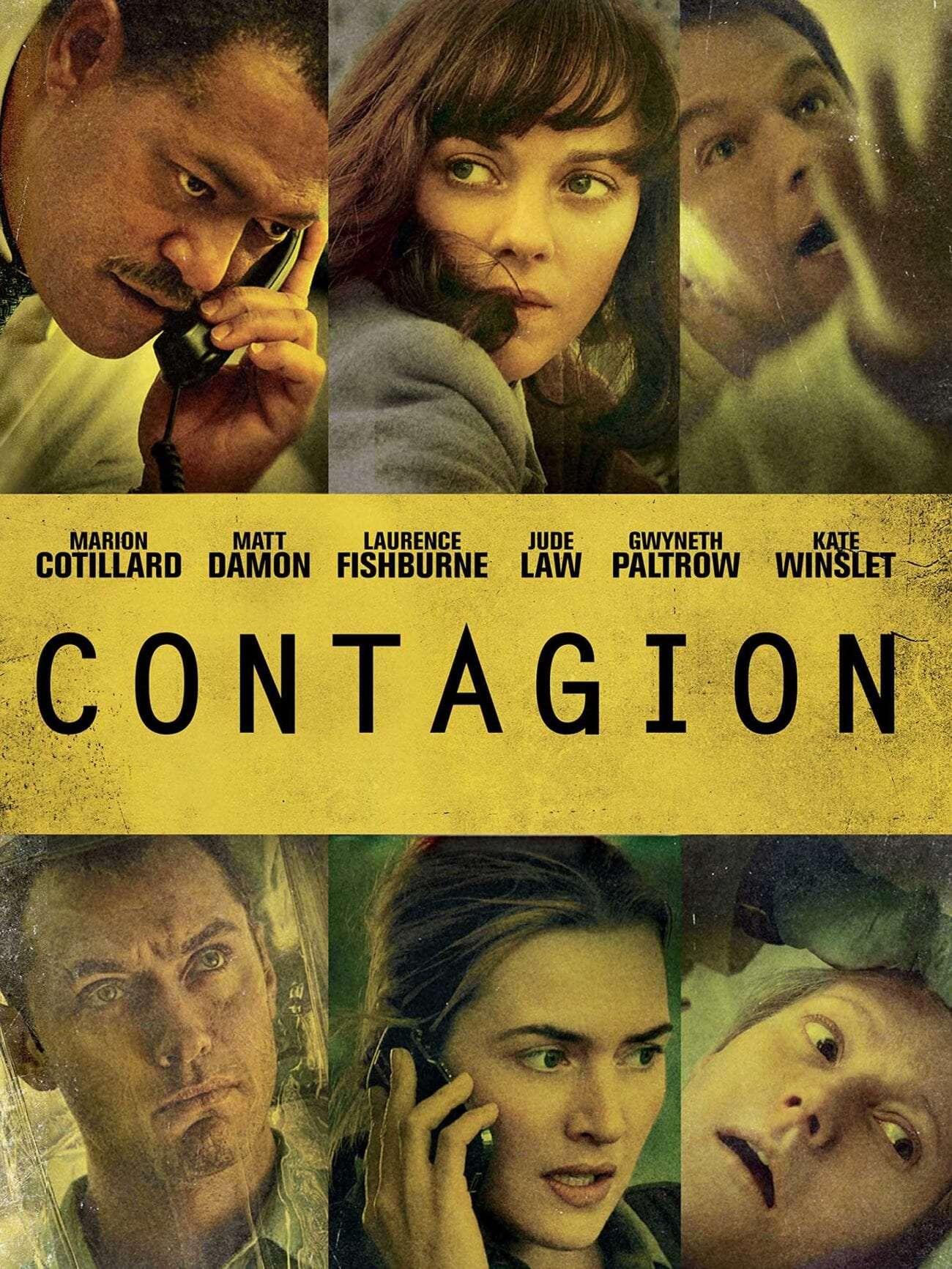 हॉरर और महामारी पर बनी फिल्में देखने वाले फैन कोरोना से लडऩे में ज्यादा सक्षम-शोध