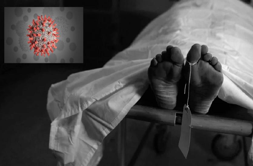जुलाई माह के 31 दिन में जोधपुर में सामने आए 4058 कोरोना संक्रमित मरीज