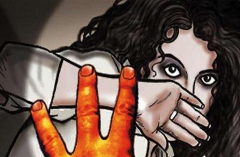 बलात्कार और हत्या की वारदातों से महिला अस्मिता लहूलुहान, सरकार महिलाओं की सुरक्षा कर पाने में नाकाम : भाजपा