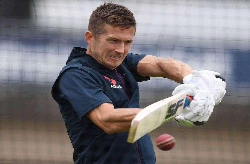 इंग्लैंड को झटका, दूसरे वनडे से पहले बाहर हुए Joe Denly, पीठ में है चोट
