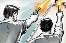 Sambhal: व्यापारी की गोली मारकर हत्या,गुस्साए लोगों ने सड़क जाम कर पुलिस को दिया 24 घंटे का अल्टीमेटम