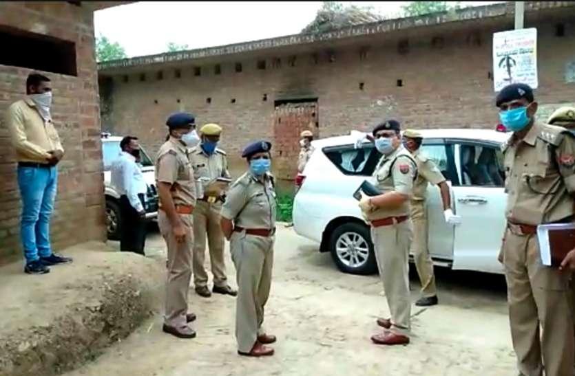 रायबरेली में एक समुदाय द्वारा दूसरे समुदाय पर किये गए हमले के मामले का संज्ञान लिया उत्तरप्रदेश के मुख्यमंत्री ने