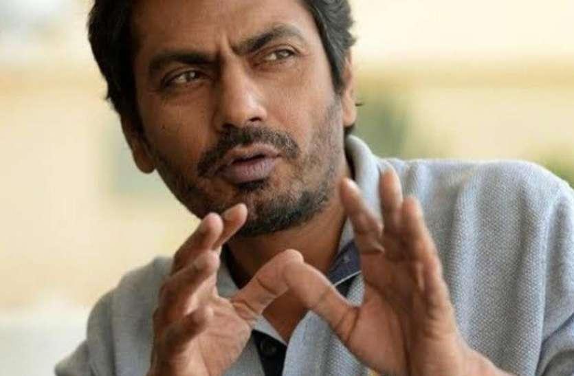फिल्म अभिनेता नवाजुद्दीन सिद्दकी और परिवार के सदस्यों पर गंभीर आरोपों में रिपाेर्ट दर्ज