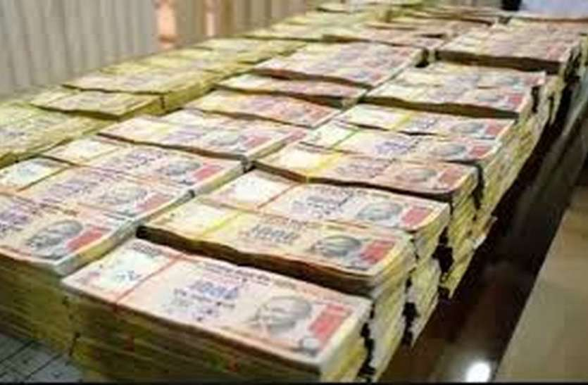 If A Bank Bankrupts, Amount Of 5 Lakh Rupees Will Be Secured By Govt