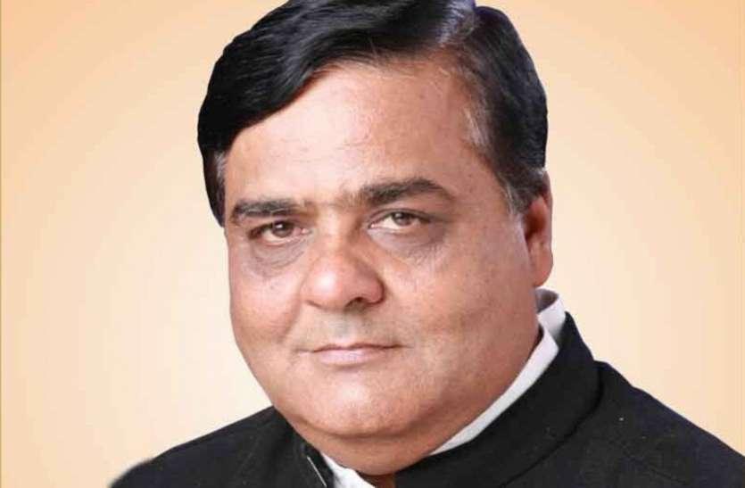 आखिर झीरम मामला एनआईए को सौंपे जाने से कांग्रेस नेता और सत्ताधीश इतना क्यों डर रहे हैं - भाजपा