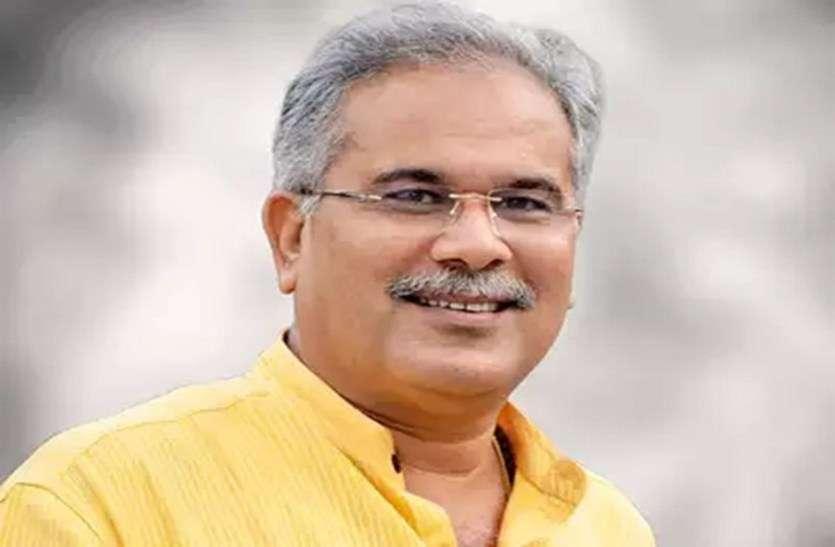 CM भूपेश को महिला कर्मियों ने राखी भेजकर याद दिलाया चुनावी वादा, तोहफे में मांगा नियमितिकरण