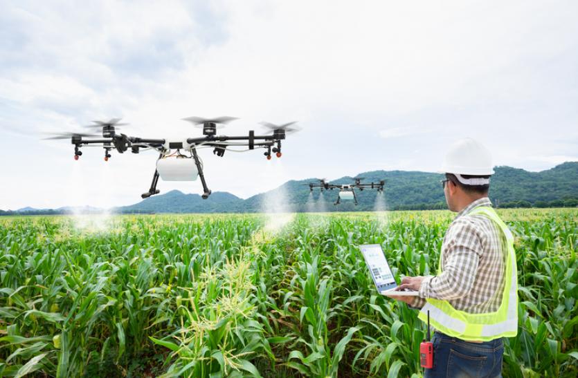 खेती में है कमाई, स्टार्टअप्स को सरकार दे रही है लाखों की मदद