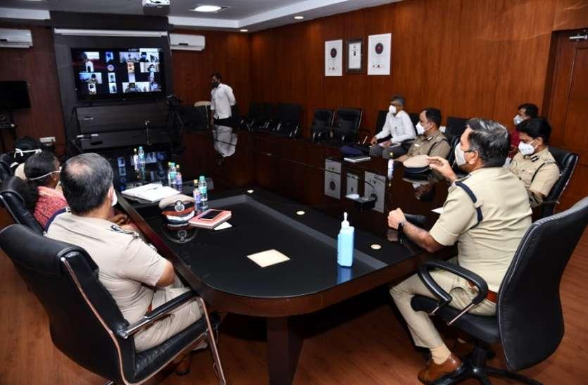 चेन्नई में 12 साइबर क्राइम पुलिस स्टेशन खुले, साइबर अपराध पर लगेगी लगाम