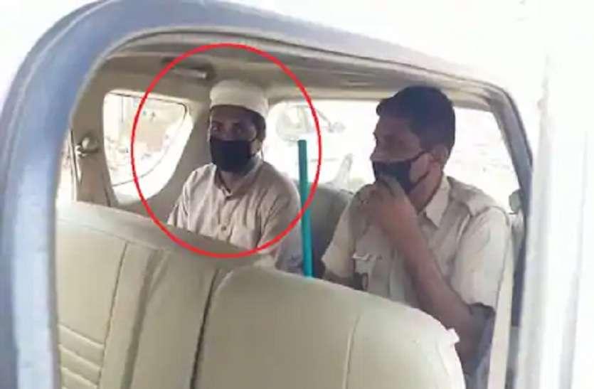 तबलीगी जमात के बाद मदरसा शिक्षक ने खतरे में डाली बच्चों की जान