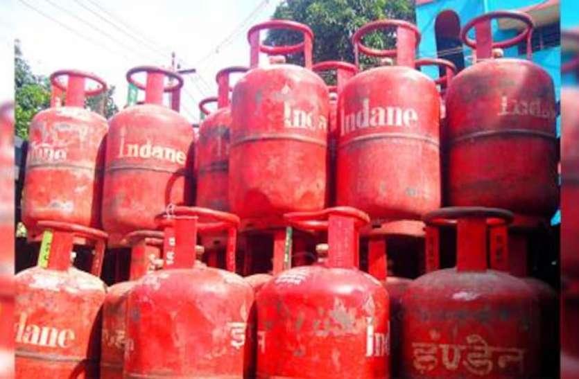 मोदी सरकार में Domestic Gas Cylinder Price में पहली हुआ ऐसा, जानिए क्या हो गई हैं कीमत