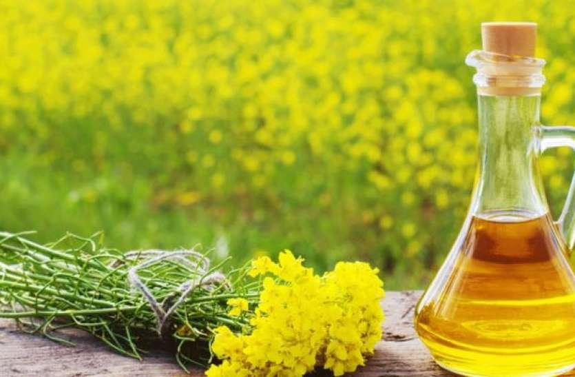 National Mustard Day 2020: सरसों के 5 फायदे, जिसे जानकर आप भी हो जाएंगे हैरान!