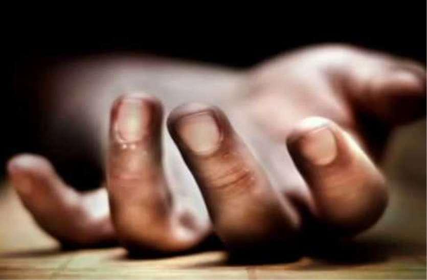 हत्या के दो मामलों की जांच कर रहे पुलिस उप निरीक्षक ने आत्महत्या की