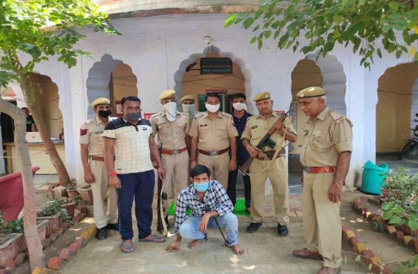 टिल्लू जाट हत्याकांड का खुलासा: हरियाणा के इस गैंगस्टर ने जेल में बैठकर चलवाई थी ताबड़तोड़ गोलियां, गिरफ्तार