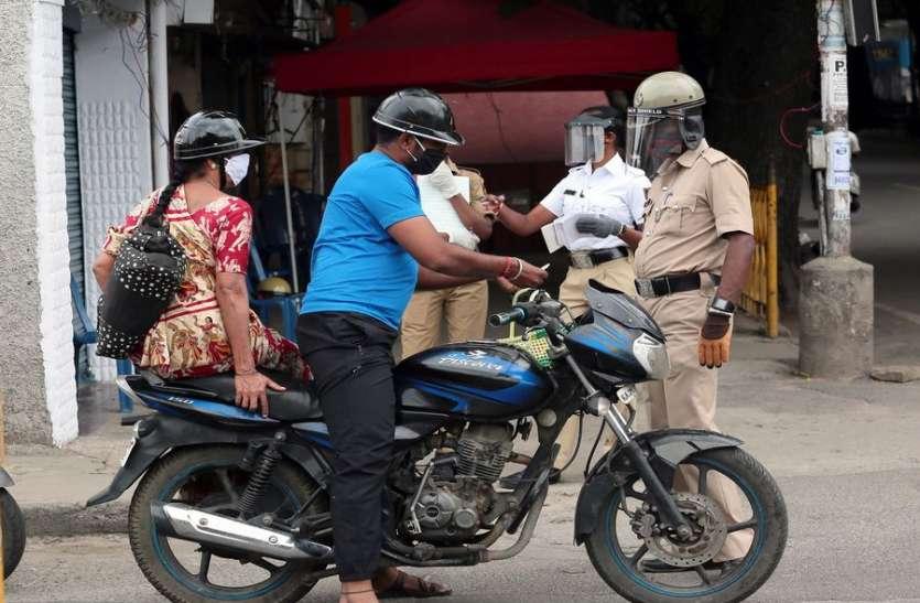 बेल्लारी व दक्षिण कन्नड़ जिले में बढ़ रहे कोरोना के मामले