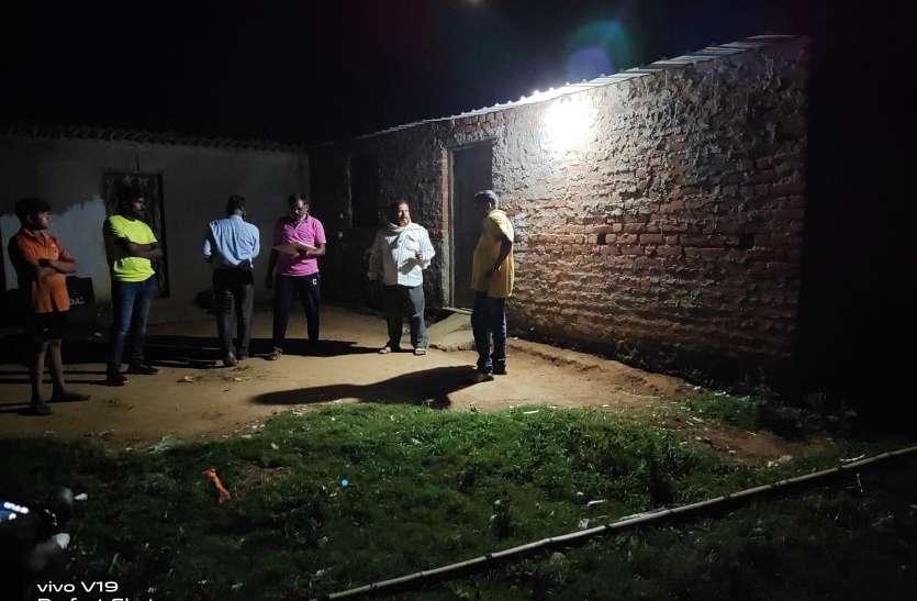 बकरीद मनाने जीजा के घर आए पति ने पत्नी के हाथ-पैर व मुंह बांधकर रेत दिया गला, नृशंस हत्या कर हुआ फरार