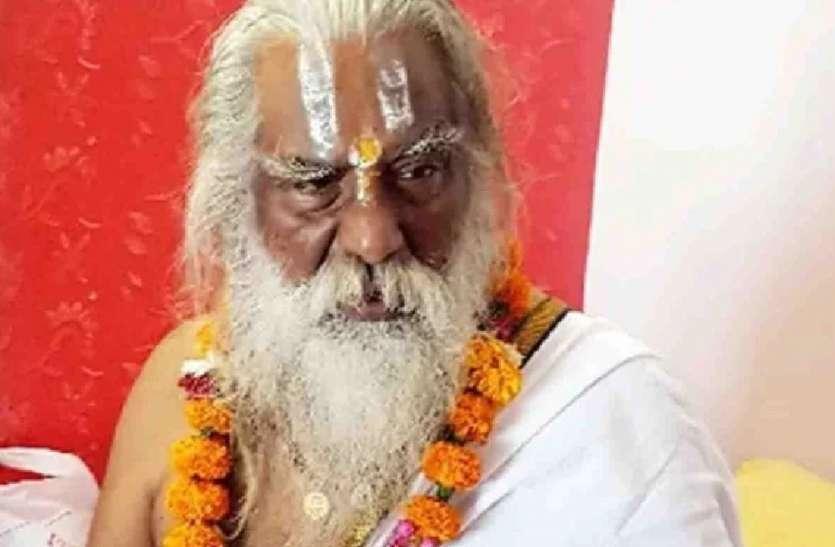 महंत नृत्य गोपाल दास का बड़ा बयान, जरूरत पड़ी तो बढ़ाया जाएगा राम जन्मभूमि ट्रस्ट का आकार