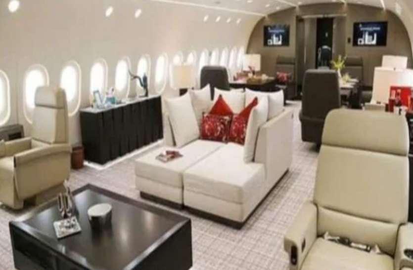 कांग्रेस नेता और पूर्व मंत्री के झूठ का खुलासा, सोशल मीडिया में शेयर की थी पीएम मोदी के विमान की फर्जी तस्वीर