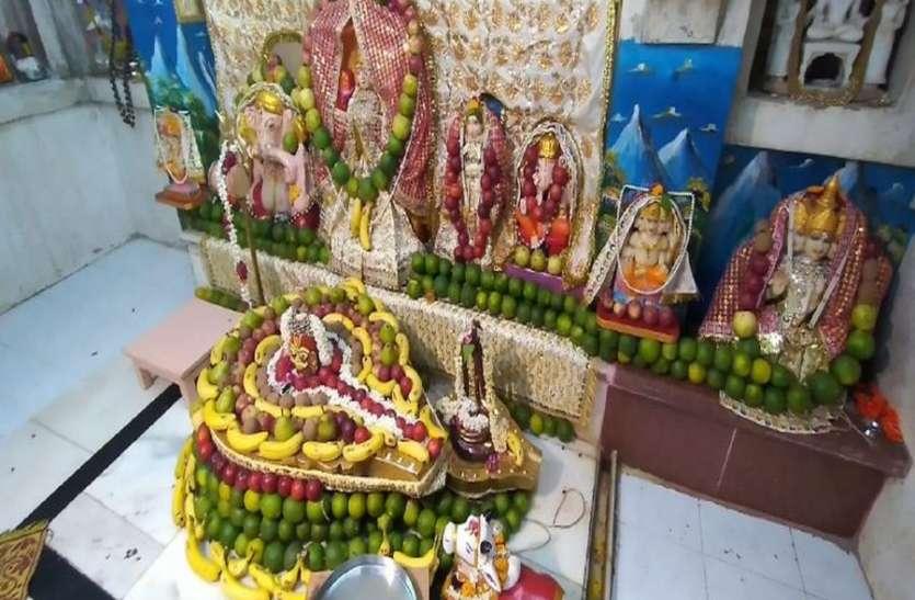 जोधपुर ब्याही उदयपुर की राजकुमारी के आराध्य रहे है इकलिंग महादेव