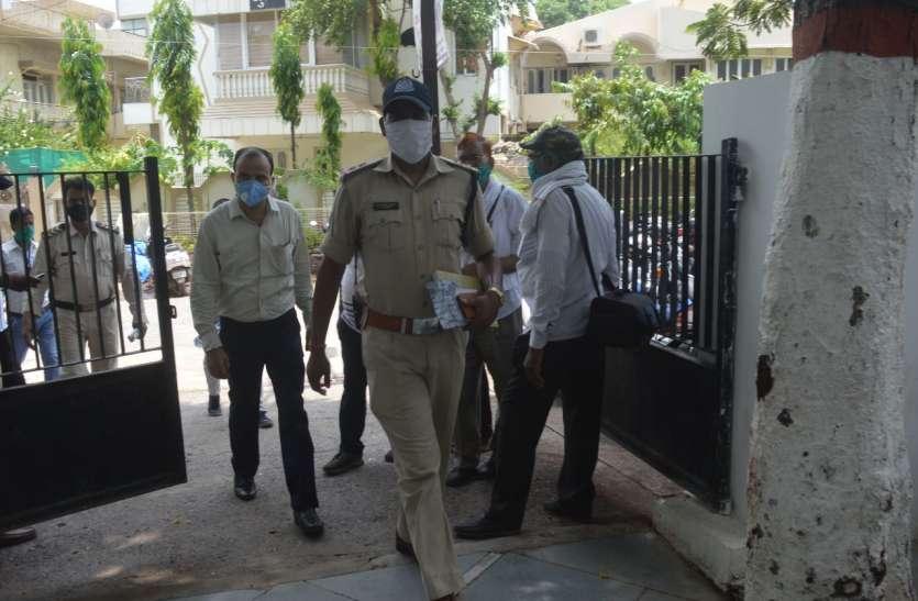 अपहरण-हत्या के आरोपी ने पुलिस अभिरक्षा में पिया एसिड, मौत