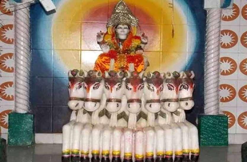 इस सूर्य मंदिर की कहानी है बेहद रोचक : एक बैंक मैनेजर ने सपने में मिले आदेश पर बनाया मंदिर
