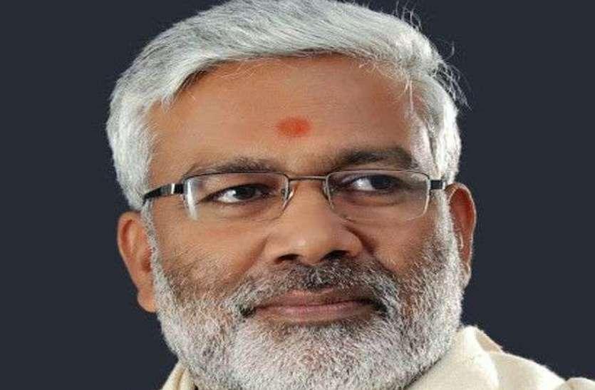 कोरोना से कैबिनेट मंत्री कमलारानी के निधन के बाद भाजपा प्रदेश अध्यक्ष भी हुए संक्रमित