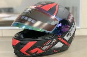 Local Helmet पहना तो कटेगा चालान, जानें नया नियम