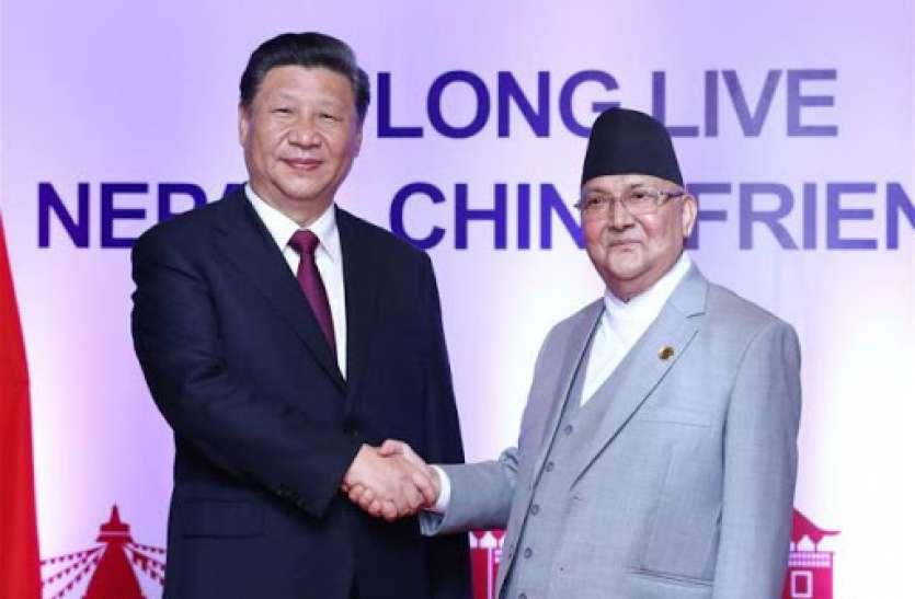 Nepal पर मजबूत पकड़ बनाने के प्रयास में शी जिनपिंग, कहा- हम अधिक लाभ देने को तैयार