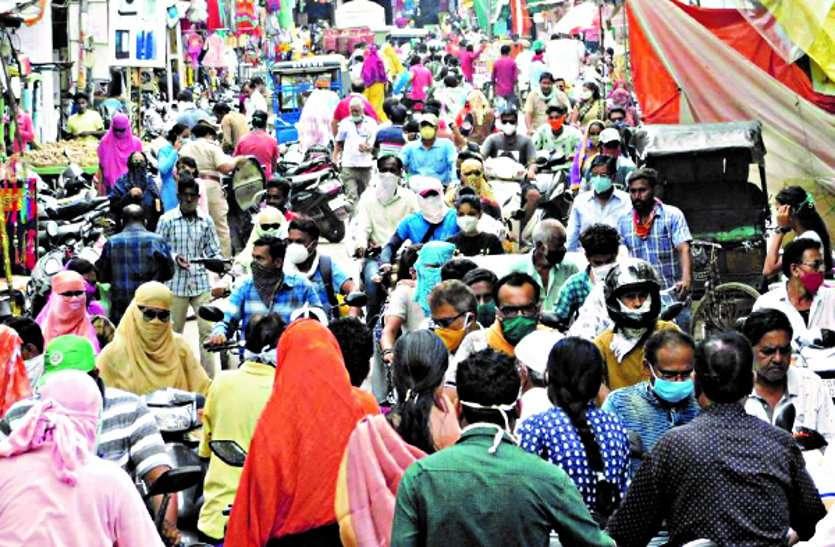 नवरात्रि के पहले बाजार में मिलेंगे ऑफर ही ऑफर, जमकर होगी खरीददारी