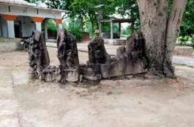 इस गुप्तकालीन शिव मंदिर में गुरु द्रोणाचार्य ने की थी तपस्या, आज भी निकलती हैं प्राचीन मूर्तियां व नरकंकाल