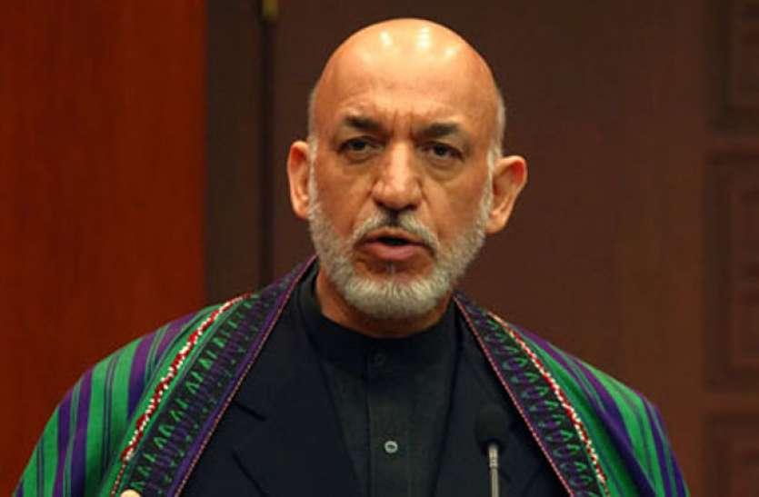Afghanistan के पूर्व राष्ट्रपति पाक पर भड़के, कहा- उसे तमीज सीख लेनी चाहिए