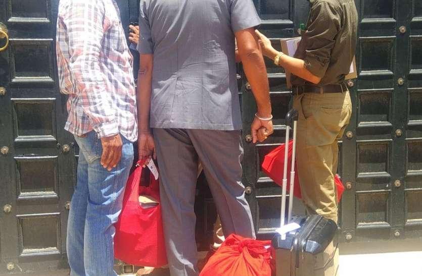 जैसलमेर से चलने लगे मंत्रालय, विधायकों के काम हाथों हाथ