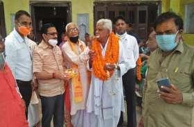 राम मंदिर निर्माण में एक करोड़ रुपये दान करने वाले प्रतापगढ़ के सियाराम को भी आया अयोध्या से बुलावा