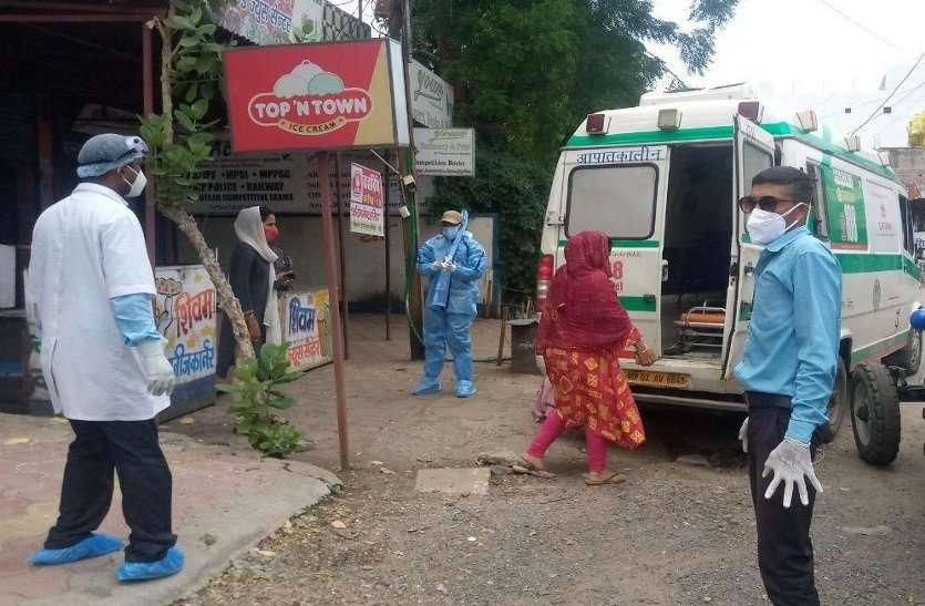 राजस्थान में सामने आए 6521 नए कोरोना संक्रमित, 113 मरीजों की मौत