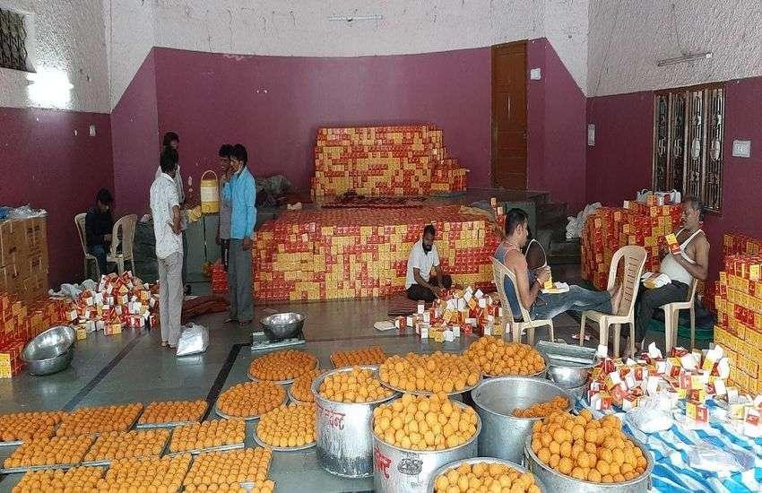 अयोध्या में मंदिर निर्माण और श्रीराम की भक्ती में डूबी कांग्रेस