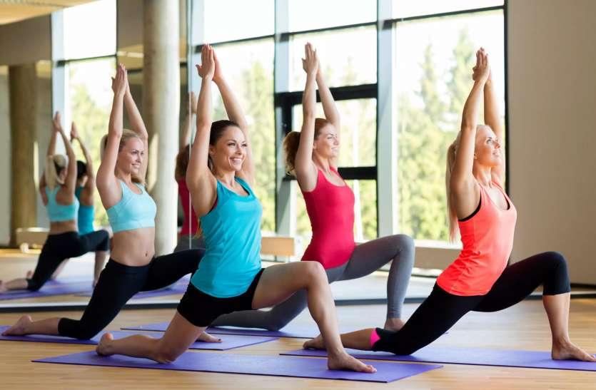 कोरोना में ही नहीं सामान्य जीवन में भी व्यायाम करने से हमारा दिल-ओ-दिमाग बेहतर ढंग से काम करता है