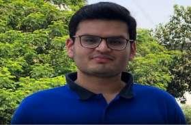Civil serives exam: गुजरात से 13 परीक्षार्थियों से सिविल सेवा परीक्षा में मारी बाजी, कार्तिक जीवानी रहे अव्वल, मिला 84वां रैंक
