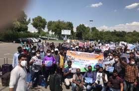सोनू सूद : मॉस्को में फंसे तमिल मेडिकल विद्यार्थियों को फ्लाइट से चेन्नई पहुंचाया