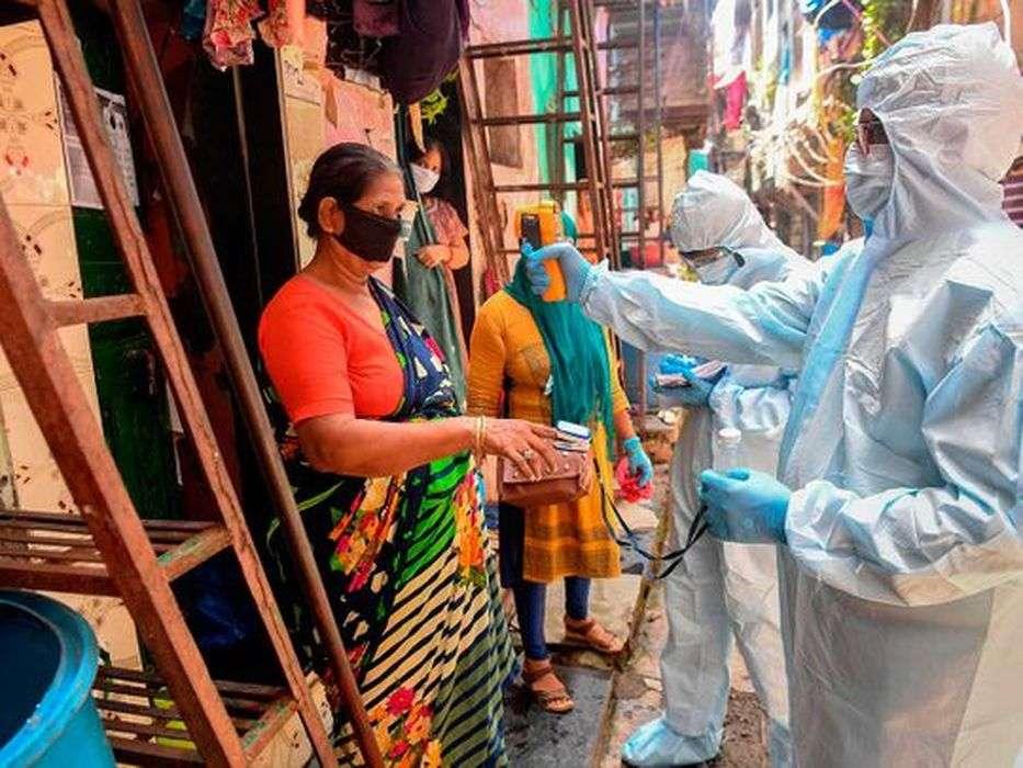 क्या न्यूयॉर्क-स्टॉकहोम से भी ज्यादा है मुम्बई की झुग्गी-झोपडिय़ों में हर्ड इम्यूनिटी