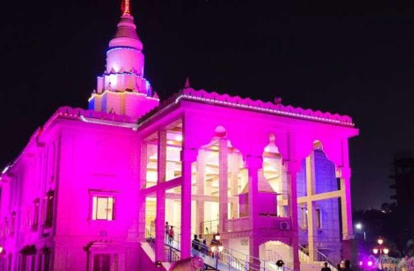 श्रीराम मंदिर 9000 दीपों से होंगे जगमग, आतिशबाजी से मनेगा जश्न, होगी महाआरती
