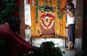 श्रीराम मंदिर भूमिपूजन के पहले जौनपुर भी राममय, मंदिरों में शुरू हुआ पूजा पाठ