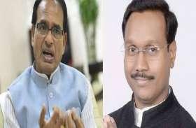 OBC आरक्षण को लेकर कांग्रेस नेता का CM शिवराज चौहान पर गंभीर आरोप