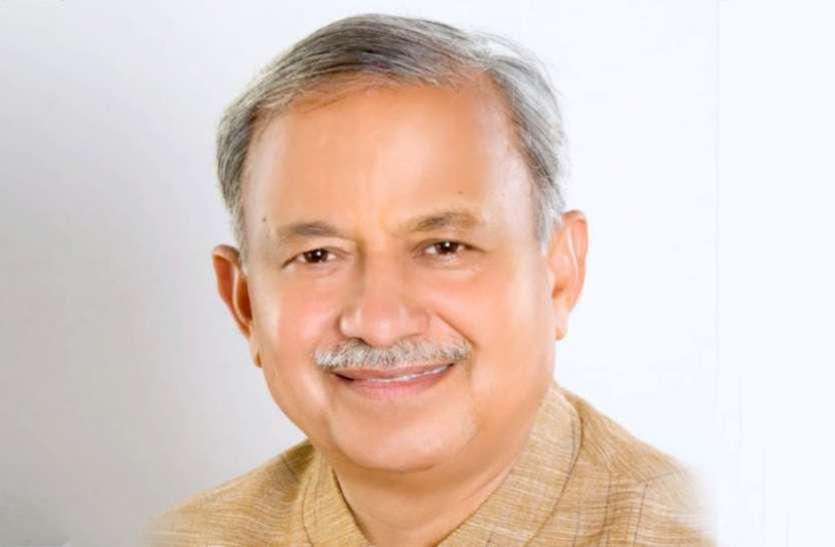 तकनीकी शिक्षा राज्य मंत्री ने केन्द्रीय मानव संसाधन विकास मंत्री को लिखा पत्र