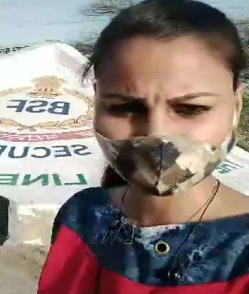 'नेता रैली निकाल लेते हैं और देश के रक्षक राखी भी नहीं बंधवा सकते'