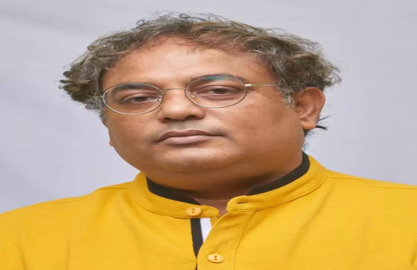 मुलायम सिंह की बायोपिक राजनीतिक एजेंडे पर आधारित नहीं: सुवेंदू राज घोष