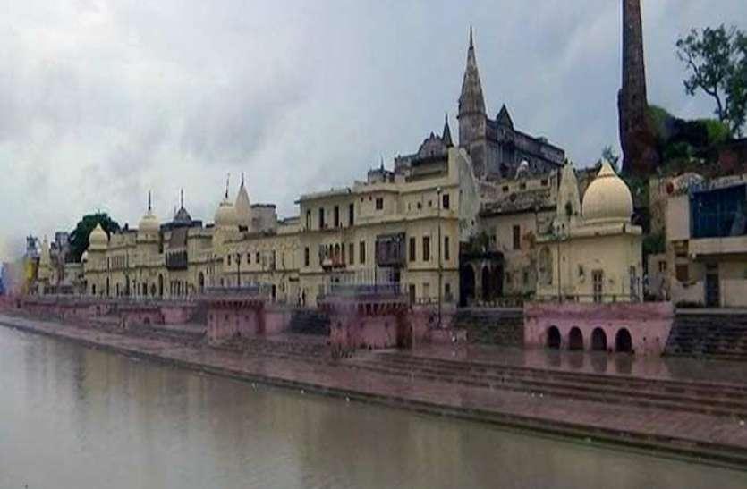 अयोध्या में मंदिर निर्माण के बाद एयरपोर्ट, फाइव स्टार होटल पर फोकस, बढ़िया सड़कों से बदलेगी शहर की सूरत