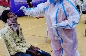 Coronavirus: गुजरात में कोरोना पॉजिटिव के 1034 नए मामले